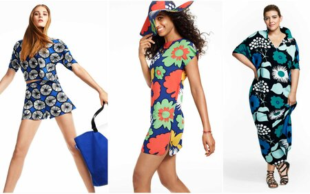 df433d0d1f1b6 We basically need everything from the Marimekko for Target collection
