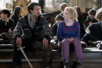 According to Luna Lovegood, here's why Luna and Neville were never a