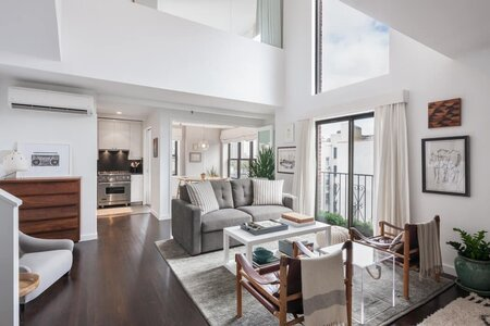 Alexis Bledel Just Sold This Beautiful Brooklyn Apartment