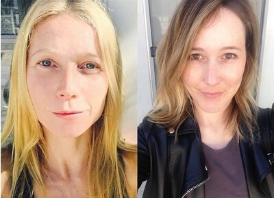I did Gwyneth Paltrow's beauty routine and OMG I learned so