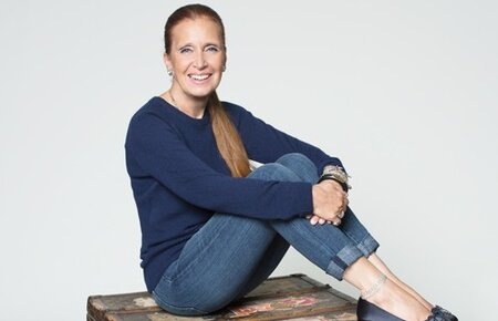 danielle steel  Danielle Steel on what it really takes to be a best-selling writer ...