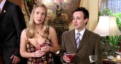 5 reasons why Paris and Doyle were the actual best couple on