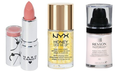 27 Crazy Affordable Drugstore Beauty Products That Might As Well Be