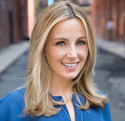 """""""Luckiest Girl Alive"""" author Jessica Knoll gives us the most honest advice on writing and life"""