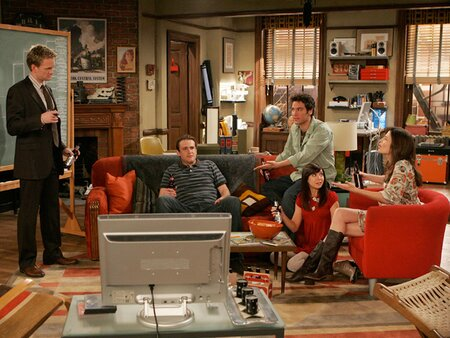 Here S How Much The Apartment On I Met Your Mother Would Actually Cost