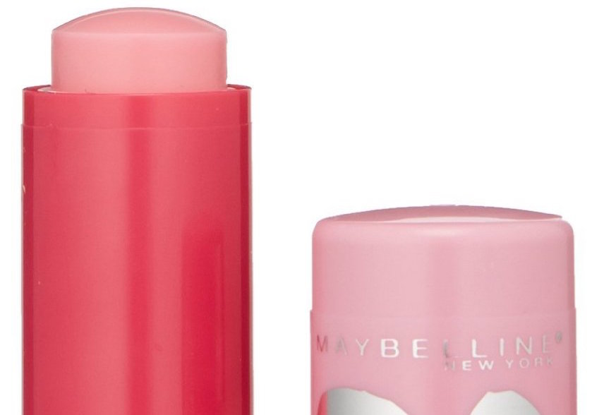 This new color-changing lip balm can be found at the drugstore and it's only $3