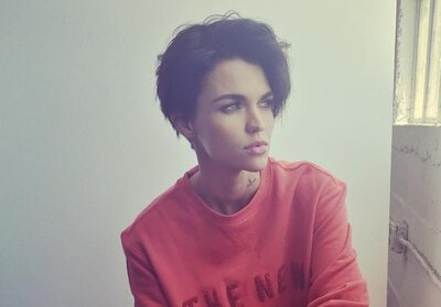 Ruby Rose wrote a beautiful message about love on Instagram