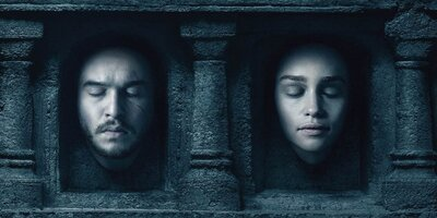 If You Re Hoping For A Jon Snow Daenerys Wedding This