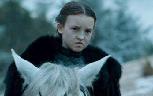 Image result for lady mormont