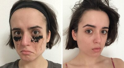 I Used A Coffee Undereye Mask For One Week And The Results