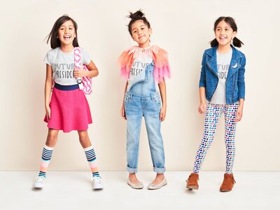 ecb5d8fd5cd Today in awesome  Target debuts new kids  clothing line with gender ...