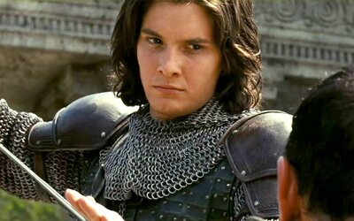 What Prince Caspian From The Chronicles Of Narnia Looks Like Now