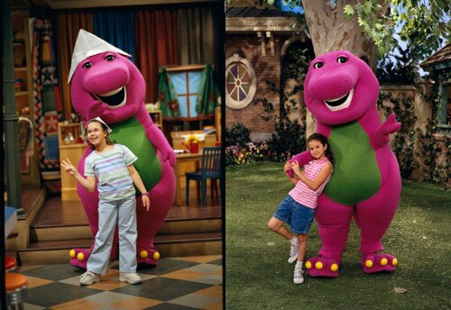 Never forget that Selena Gomez and Demi Lovato started out