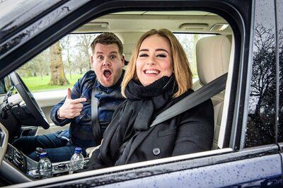 Carpool Karaoke Is Getting Its Own Show But There S One Major