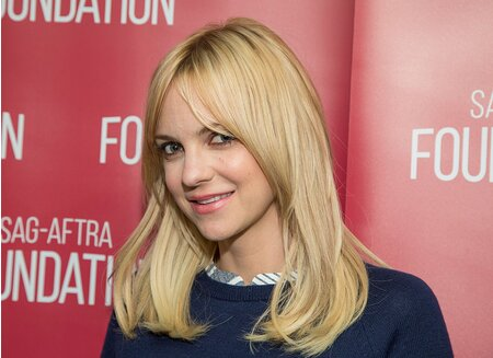 Anna Faris Has A New Memoir And We Couldnt Be More Excited