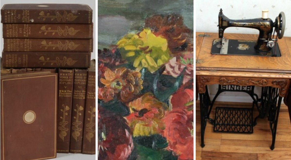 3107eb979f8 This estate sale website is a vintage junkie's *dream* - HelloGiggles