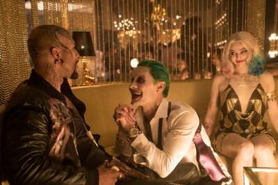 The Director Of Suicide Squad Explains What The Joker S