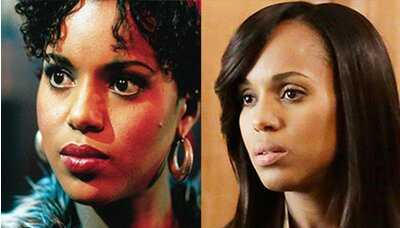 Kerry Washington plays our fave character in