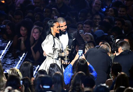 3f7608bf24860 This just in  Drake and Rihanna  probably  have matching tattoos ...