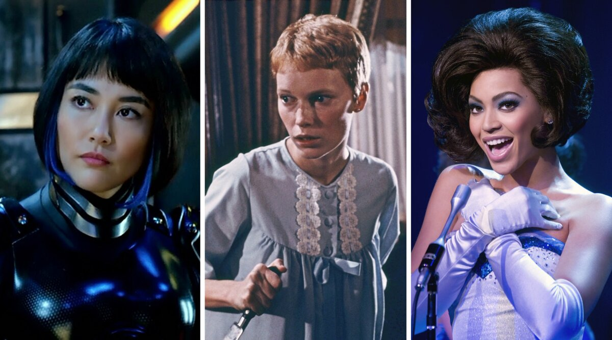 We will always want to copy these 19 movie characters' short