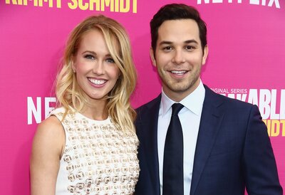 Anna Camp Wedding.Anna Camp Just Shared More Wedding Photos And They Are Even More