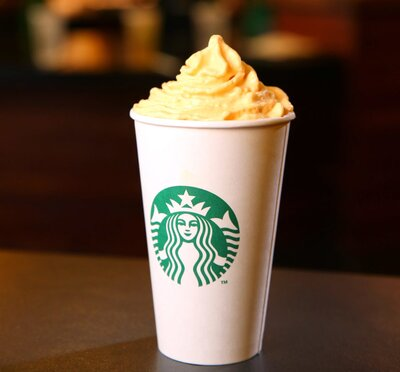 73fab3d1a98 Starbucks will be selling a new product that's a fall dream, but ONLY this  weekend