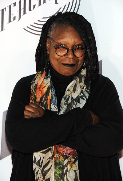 Whoopi Goldberg Christmas Sweaters.Whoopi Goldberg Is Launching A Line Of Ugly Christmas