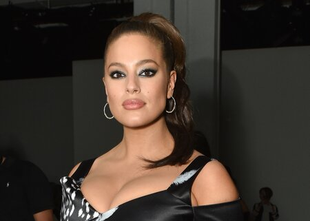 These are the 12 beauty tips Ashley Graham uses when doing her own makeup