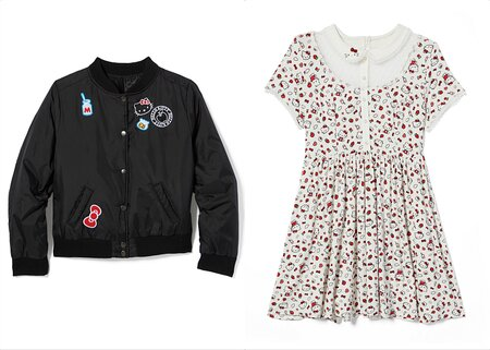 48239011dad A new Torrid and Hello Kitty collection just came out and we are SO excited