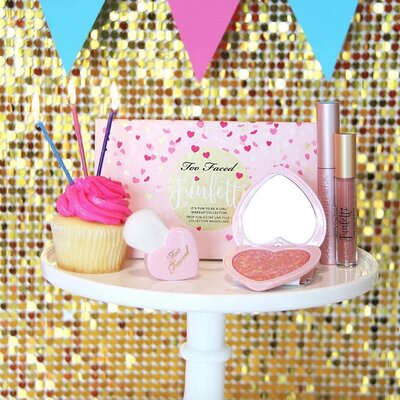 OMG: Estee Lauder bought Too Faced Cosmetics for over a