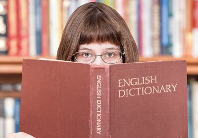This woman used the power of Twitter to change the dictionary's