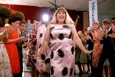 The Ladies Of Hairspray Talked About Being Plus Size In