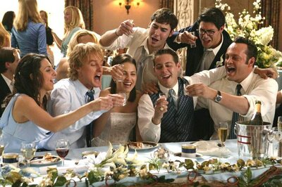 Wedding Crashers 2.Wedding Crashers 2 Might Be Happening Which Is Obviously Worthy Of