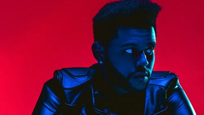 The Weeknd Debuted A Mini Movie And Its Dark Af Hellogiggles