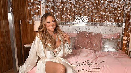 01e033c5dba04 13 lingerie outfits that Mariah Carey would totally approve of if you wore  them in public