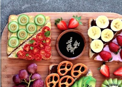 8 Vegan Party Platters That Are Unbelievably Perfect And