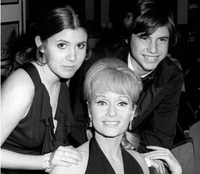 Carrie Fisher and Debbie Reynolds have been one of the best