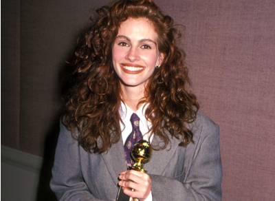 Never Forget When Julia Roberts Slayed In An Oversized Suit