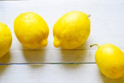 How this viral photo of lemons is helping women detect