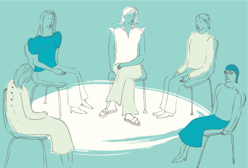 This is how talking to a therapist actually changes your brain