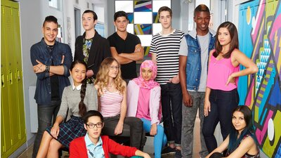 8 reasons you should be watching the new 'Degrassi' on