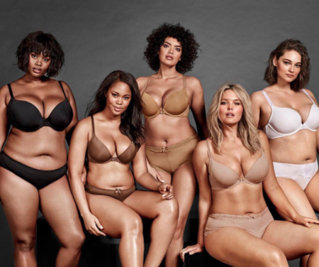 2fe9699640  Torrid launched a new campaign called  TheseCurves