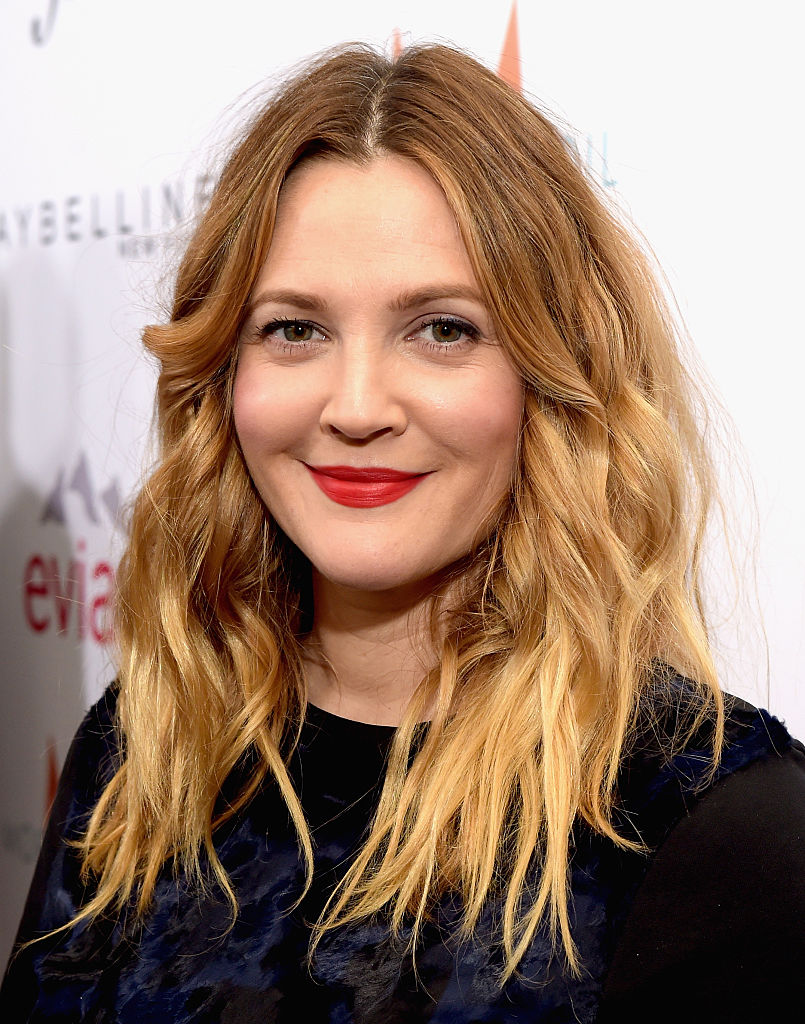 Drew Barrymore has one major fear about dating apps, and we bet it's the same one you have