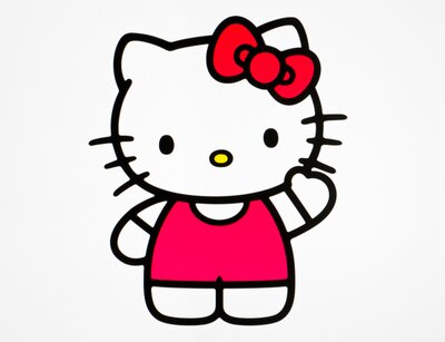 We Bet You Didn T Know These 10 Facts About Hello Kitty
