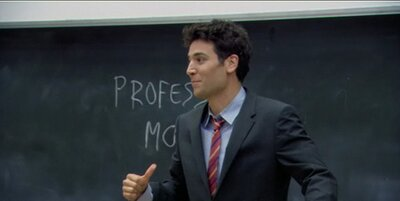 18 college professors confess to having crushes on their