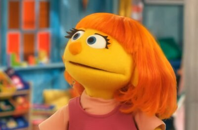 What Muppet With Autism Means To My >> Sesame Street S Newest Muppet Will Have Autism And It S About Time