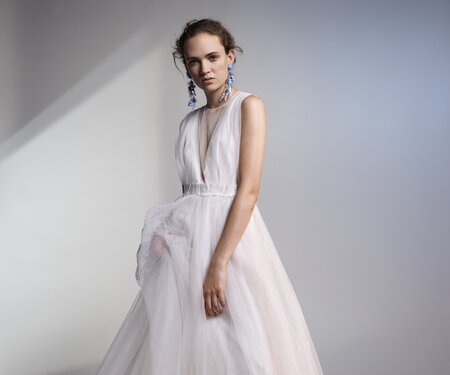 If You Re Looking For An Eco Friendly Wedding Dress H Amp M Has You