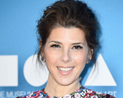 Here's how Marisa Tomei really wanted to play Aunt May in