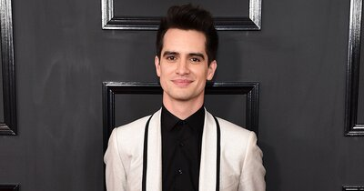437ca6d17 Brendon Urie from Panic! at the Disco is going to Broadway ...