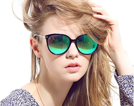 e4f1ab8bd4 10 crazy stylish pairs of sunglasses you can get on Amazon for less than  20